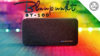 Best BLAUPUNKT Bluetooth Speaker to Buy in 2020 | BLAUPUNKT Bluetooth Speaker Price, Reviews, Unboxing and Guide to Buy