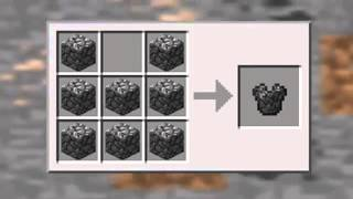 Прикольные рецепты в minecraft