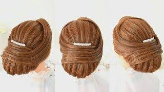 Acconciatura Sposa | Wedding Hairstyle | Argentea Lo