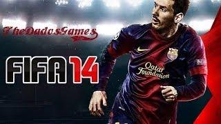 Fifa 14 Otwiranie paczk + dodatek ! Neymar , Ronaldo czy Messi ?