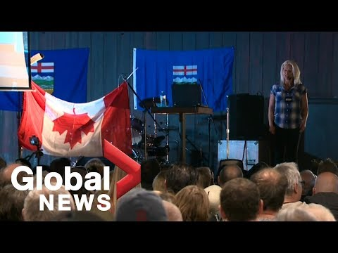 Frustration fuels separatist sentiment in Alberta, Saskatchewan