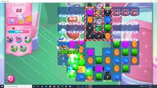 Candy Crush Saga - Level 5466