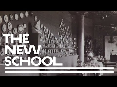 Design and Ostentation: Porcelain and Luxury in Interwar Soviet Russian I The New School