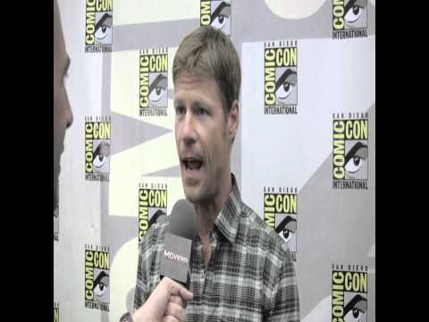 V  Season 2: ComicCon 2010 Exclusive: Joel Gretsch