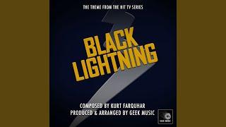 Black Lightning - End Titles Theme