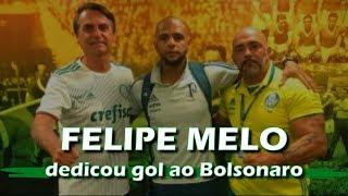 FELIPE MELO É BOLSONARO
