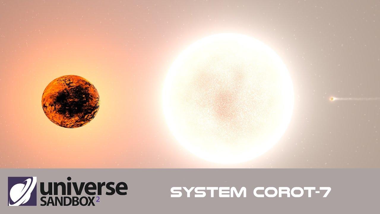 CoRoT-7