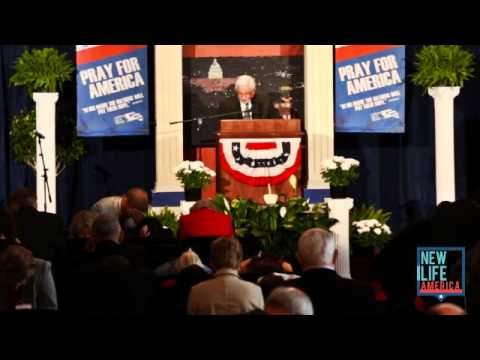 Glenn Sheppard Leads America in Repentance- National Day of Prayer 2013
