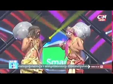 Download សើចចុកពោះ!, khmer comedy 2017, CTN Comedy, Pekmi Comedy