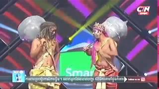 សើចចុកពោះ!, khmer comedy 2017, CTN Comedy, Pekmi Comedy