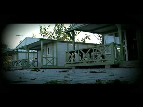 Camping alicante camping los llanos denia bungalows - Casas rurales de madera ...