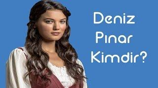 Pınar Deniz Kimdir [KimKim] [Sesli Anlatım]