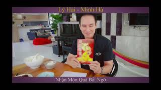 Lý Hải Minh Hà bất ngờ lần đầu nhận thư mừng năm mới từ con trai