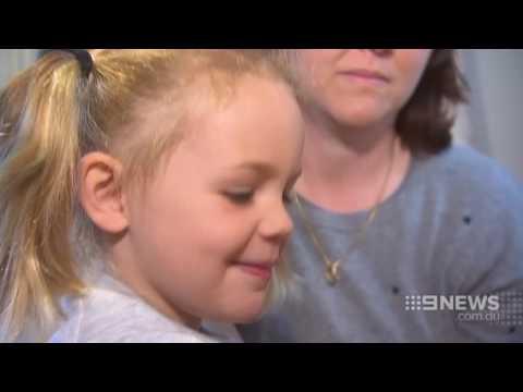 Surrogacy Laws | 9 News Perth