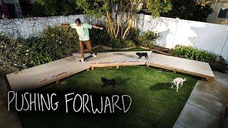 Has Social Media Changed Skateboarding? - Pushing Forward - Part 2