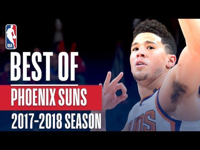Best Of Phoenix Suns | 2018 NBA Season