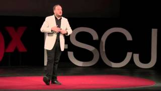 Racial progression in our generation | Michael Smith | TEDxFSCJ