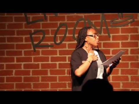 Black History Month Poetry Slam 2016