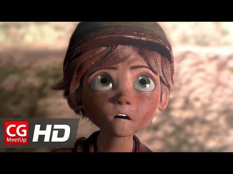 "CGI Animated Short Film HD: ""The Sentinel Short Film"" by Adam Floeck & Nate Swinehart"