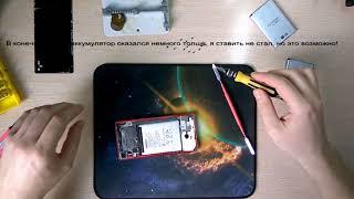 колхозим  Lenovo Vibe Shot (замена стокового аккумулятора)