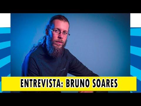 Como fotografar shows? Entrevista com Bruno Soares | Podcast #25