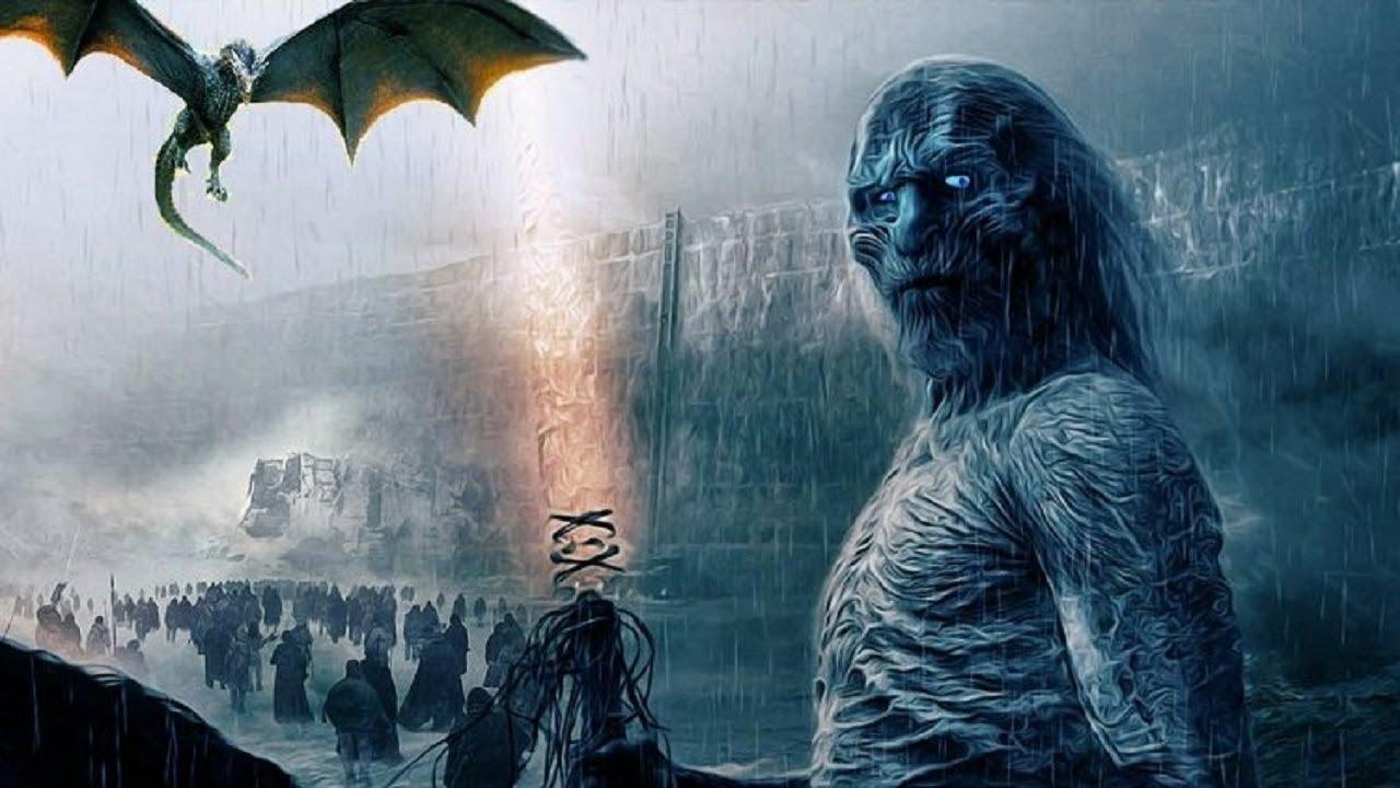 Империя дракона  2018 Новые действия  Фэнтези HD  1082