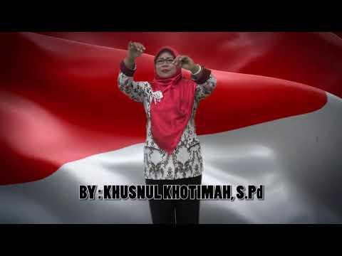 Lagu indonesia raya tiga stanza