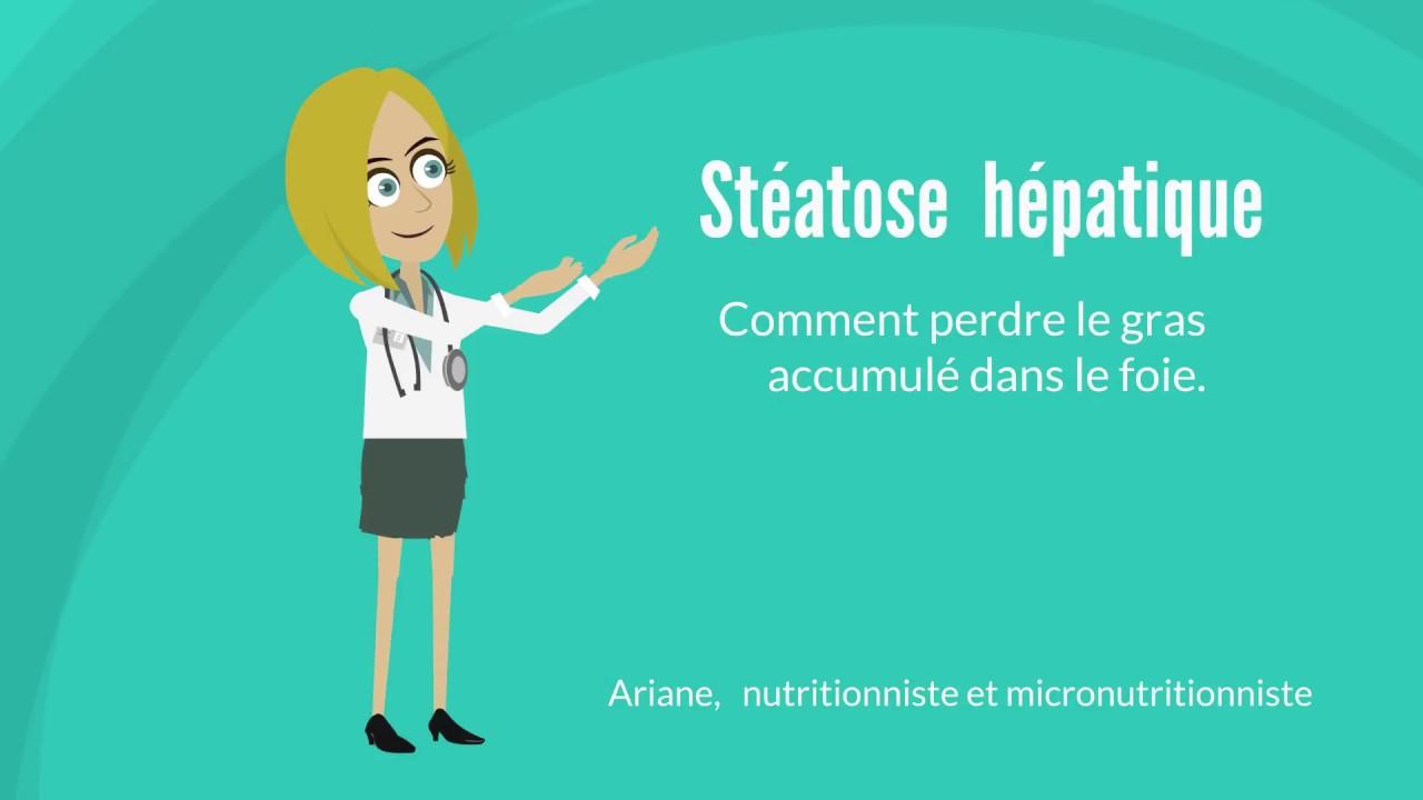 Comment éliminer la graisse du foie: Stéatose hépatique ...