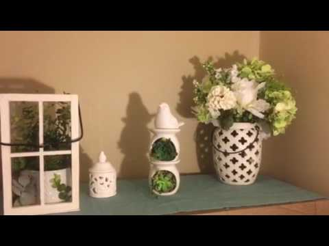 Diy Home Decor Dollar Tree Succulents