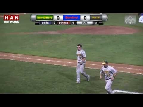 HAN Sports: CT Babe Ruth U13 semifinal: Stamford vs. New Milford