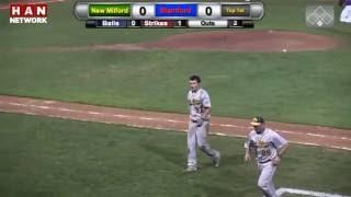 HAN Sports: CT Babe Ruth U13 semifinal: Stamford vs. New Milford thumbnail