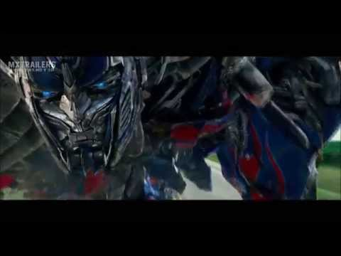 Transformers: Age Of Extinction Monster Paramore