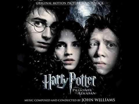 John Williams - Mischief Managed! mp3