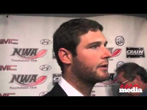 Tyler Wilson - NWA TD Club