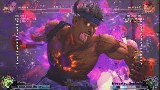 Download Video KOK (Evil Ryu) vs Eita (Ryu) - AE 2012 Matches *1080p* MP3 3GP MP4