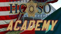 Some Tips For Future HCSO Cadets From Class B1-18