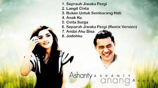 Anang & Ashanty  - The Hermansyah Full Album Terbaru 2018