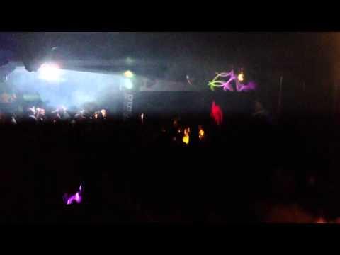 DJ PAULO @ XL NYC Pt 3