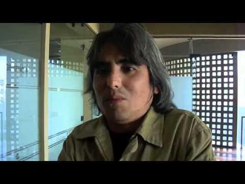 Entrevista a Héctor Galvez