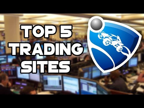 Top 5 Rocket League Trading Websites