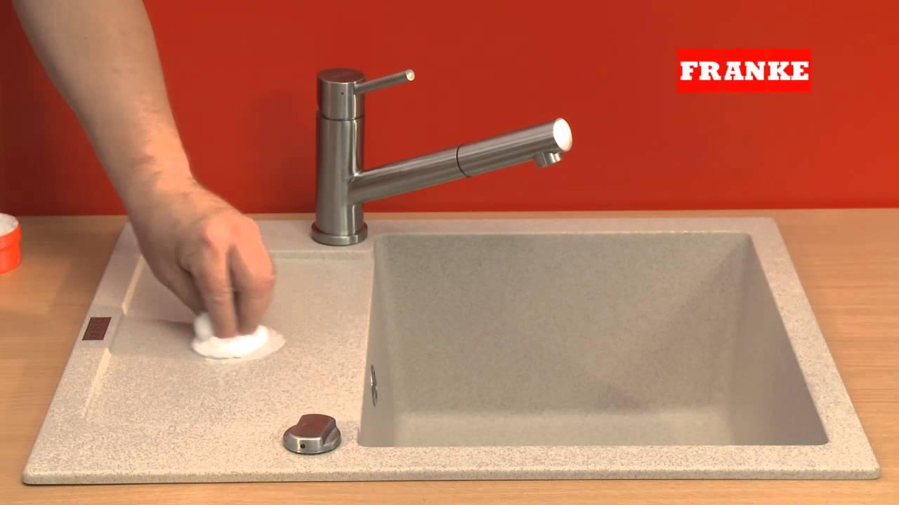 Lavello In Fragranite Opinioni ᐅ miscelatore rubinetto cucina in fragranite franke =ᐅ