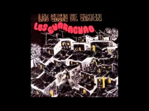 Los Guaraguao  Casas De Carton ALBUM COMPLETO FULL ALBUM   YouTube1