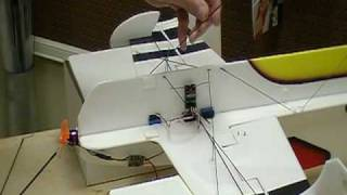 Repeat youtube video Installing Landing Gear for Freestyle & F3P Pattern Planes