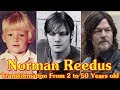 Norman Reedus Girlfriend • Diane kruger • 2018 - YouTube