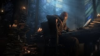 Diablo III Opening Cinematic