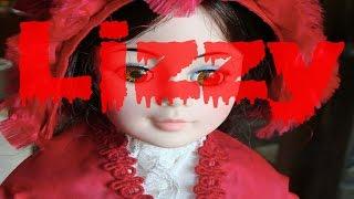 Puppe Lizzy German Creepypasta