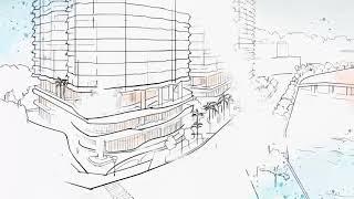 The Aston Luxury Residence - Nha Trang Apartment view Sea