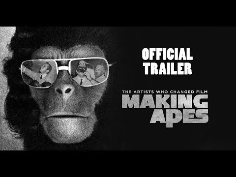 Making Apes: The Artists Who Changed Film - Official Trailer