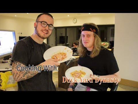 cooking-with:-duck-yard-dynasty---(vomit-warning)