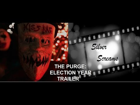 Thumbnail: Silver Screams Reacts - The Purge: Election Year Trailer